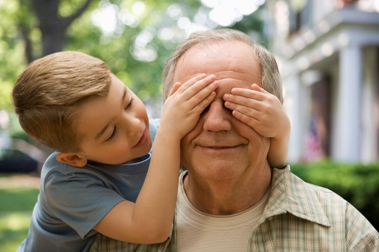Специальное предложение для пенсионеров и детей!