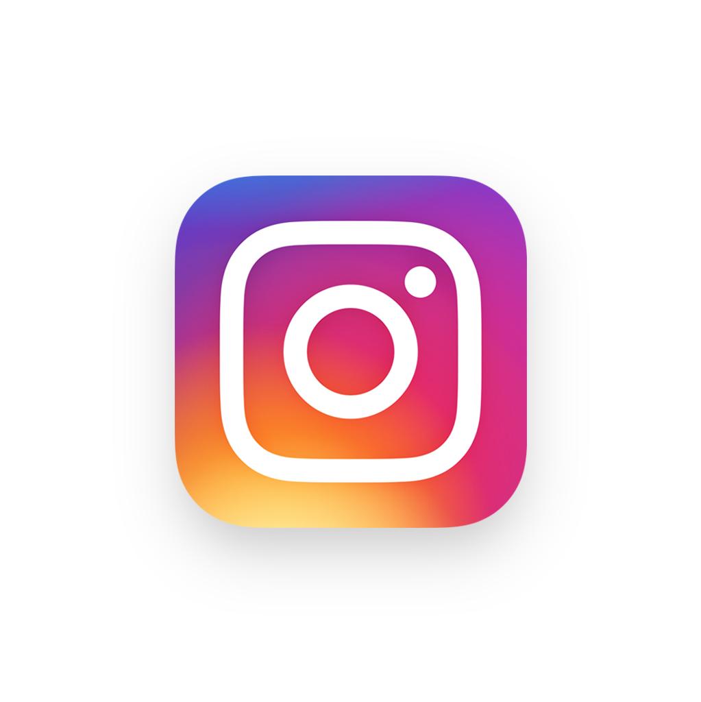 Ура-ура-ура! Мы есть в Instagramme!